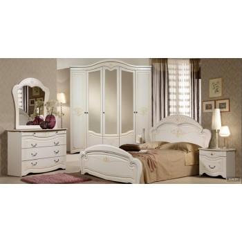 Спальня Джамиля белый