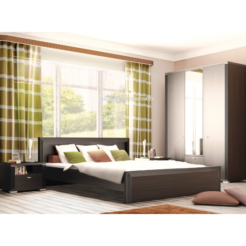 Спальный гарнитур Монте