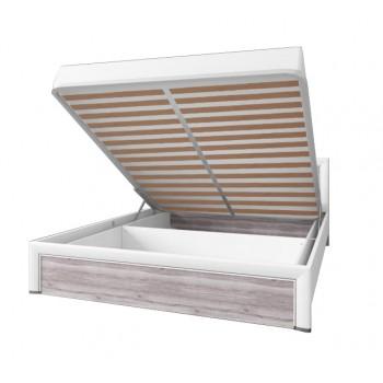 Кровать 140 с подъёмн OLIVIA Анрэкс