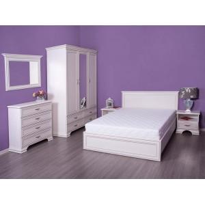 Спальня Тиффани Анрэкс